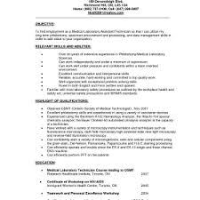 sample resume for laboratory technician exquisite phlebotomy technician resume sample resume template medical secretary resume laboratory technician resume sample
