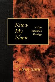Gay know liberation name theology