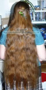1001 Coiffures Tuto Attacher Des Cheveux En Demi Queue Avec Des