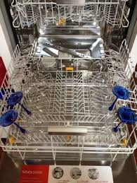 wine glass dishwasher. Simple Wine I Just Discovered This Video On Youtube That Visually Explains Some Of The  Futura Series Miele Dishwasher Features Although Spoken Language  In Wine Glass Dishwasher W