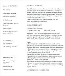 Dental Assistant Resume Objective Charming Orthodontist Resume Objective Photos Example Resume 90