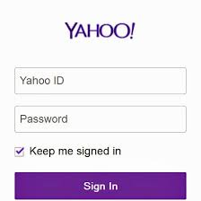 yahoo mail. Fine Mail Mass Hack Attack On Yahoo Mail Accounts Prompts Password Reset Inside A