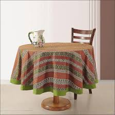 appealing 70 inch round tablecloth target ideas