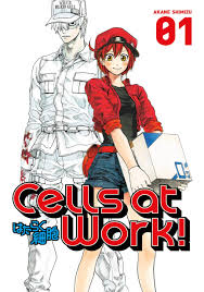 Wiki Work Cells At Work Cells At Work Wiki Fandom Powered By Wikia