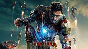 Iron Man 3 HD Wallpapers Download Group ...
