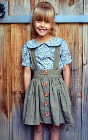 Pattern Review Adorable Willow Suspender Skirt Pattern Review Australian Sewing Advice