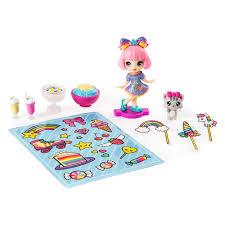 Party Popteenies 【Будинок іграшок】 купить подарки и <b>игрушки</b> ...
