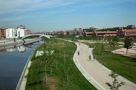 The Veronica Rudge Green Prize Awarded To Madrid Rio