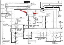 2005 ford explorer fuel pump wiring diagram wiring diagram 1997 Ford Ranger Relay Diagram 99 ford ranger fuel system wiring diagram 1997 ford ranger relay diagram