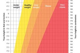 Weight Chart For Women Height And Weight Chart For Women Kadil Carpentersdaughter Co