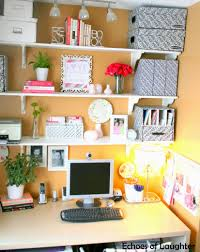 creating office space. If You Look Around Your Home, Might Also Notice A Corner That Can Claim For Little Office Space. I Think Every Mom Should Have Small Creating Space