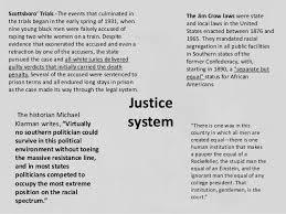 to kill a mockingbird revision justice