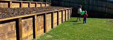 timber retaining wall design glamorous timber retaining wall design image result for wooden retaining wall design