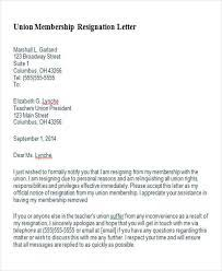 A few information that can be found in a club membership resignation letter are as follows: Free 6 Membership Resignation Letter Samples And Templates In Pdf Ms Word