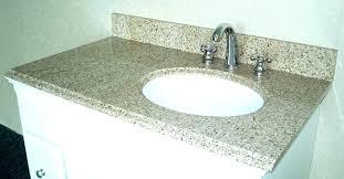 55 inch granite vanity tops left side sink bathroom vanity bathroom vanity top with left sink 55 inch granite vanity tops