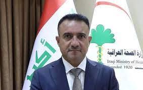 وزير الصحة: العراق سيكون أول بلد يستورد لقاح...