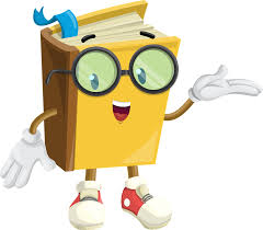 Animated Book Image Transparent Rr Collections