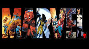 Marvel Laptop Wallpapers - Top Free ...