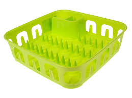 Сушилка для посуды Curver Essentials Green 00742-598-00