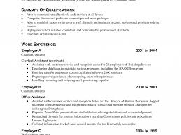 Cover Letter Junior Secretary Resume Resume Examples Image