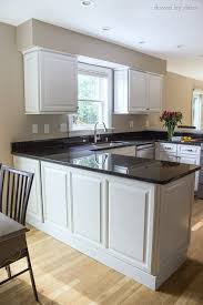 add moulding to kitchen cabinet doors 107 best cabinet refacing images on