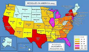 """Résultat de recherche d'images pour """"mosquee in america 4 july washington"""""""