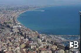 Foto Meteo: Salerno « 3B Meteo