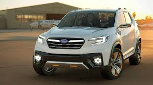 2018 subaru forester.  2018 if you look at magazines such as motortrend they are raving about the 2018  subaru forester because it is perfect size to accommodate larger families  for subaru forester