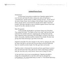 animal farm essay power thesis proposal fresh essays custom   essay on animal farm power corrupts