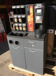Flavia Vending Machine Magnificent Secondhand Catering Equipment Drinks Vending Machines