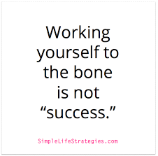 How To Be Successful At Work How To Be Uber Successful Without Working Yourself To Death Simple