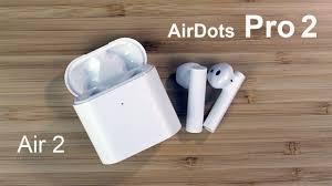<b>Xiaomi Mi AirDots</b> Pro 2: Budget AirPods alternative? - YouTube