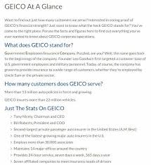 Geico Life Insurance Quote