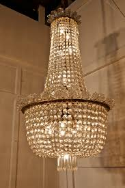 french empire style tent bag crystal chandelier antique bag chandeliers