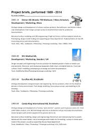 Advanced Design Concepts For Engineers Project Briefs 1989 2014