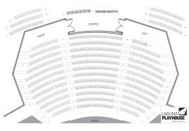 Fairplex Seating Chart Laguna Playhouse Seating Chart