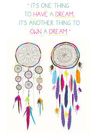 Dream Catcher With Quote Best Of Dreamcatcher Quotes Google Search On We Heart It