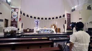 Misa harian pagi & sore. Live Misa Minggu 14 Februari 2021 Link Gereja Katedral Palembang Sampai Surabaya Tribunnews Com Mobile