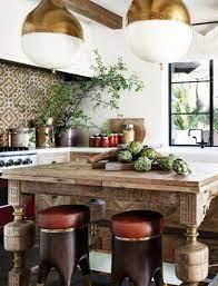 60 Mesmerizing Modern Moroccan Interiors Rustic Kitchen Interior Design Kitchen Home Decor Kitchen
