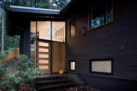 back to article mid century modern front door with glass
