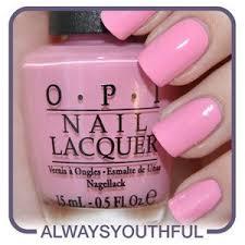 Opi Nail Polish 2012 Nicki Minaj Collection Color Pink Friday N16 0 5oz 15ml