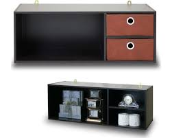 wall mounted storage or desk hutch