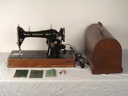Singer Sewing Machine Germany