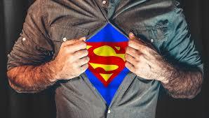 Image result for not so superhero