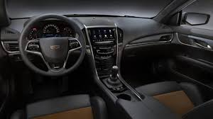 2018 cadillac ats v coupe. delighful cadillac interior photos to 2018 cadillac ats v coupe