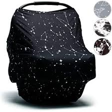 baby car seat cover nursing cover