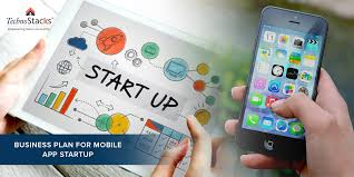 Business Plan App How To Write Business Plan For Mobile App Startup