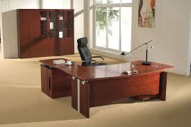 Executive fice Furniture Design Guide