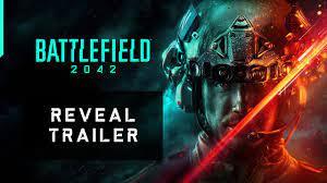Battlefield 2042 Official Reveal Trailer (ft. 2WEI) - YouTube