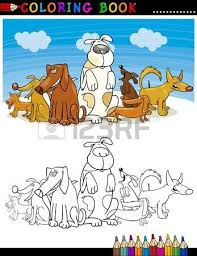 Small Picture 1124 Mongrel Stock Illustrations Cliparts And Royalty Free